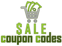Sale Coupon Codes